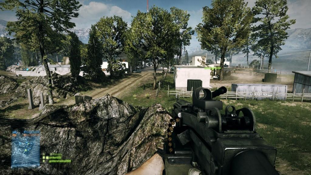 Battlefield 3 – Multiplayer
