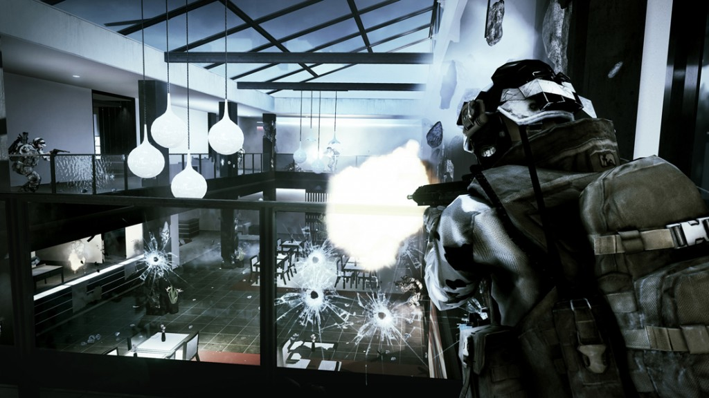 Battlefield: Close Quarters – Video