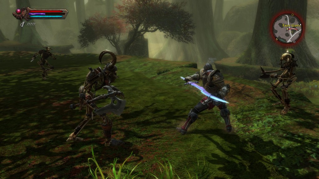 Kingdoms of Amalur: Reckoning – Ein RPG mit super Kampfsystem