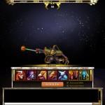 Smite Closed Beta - Charakterauswahl: Sun Wukong