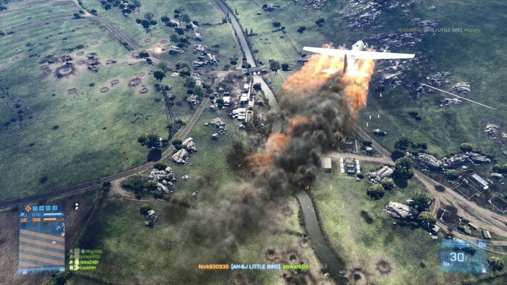Battlefield 3 – Armored Kill