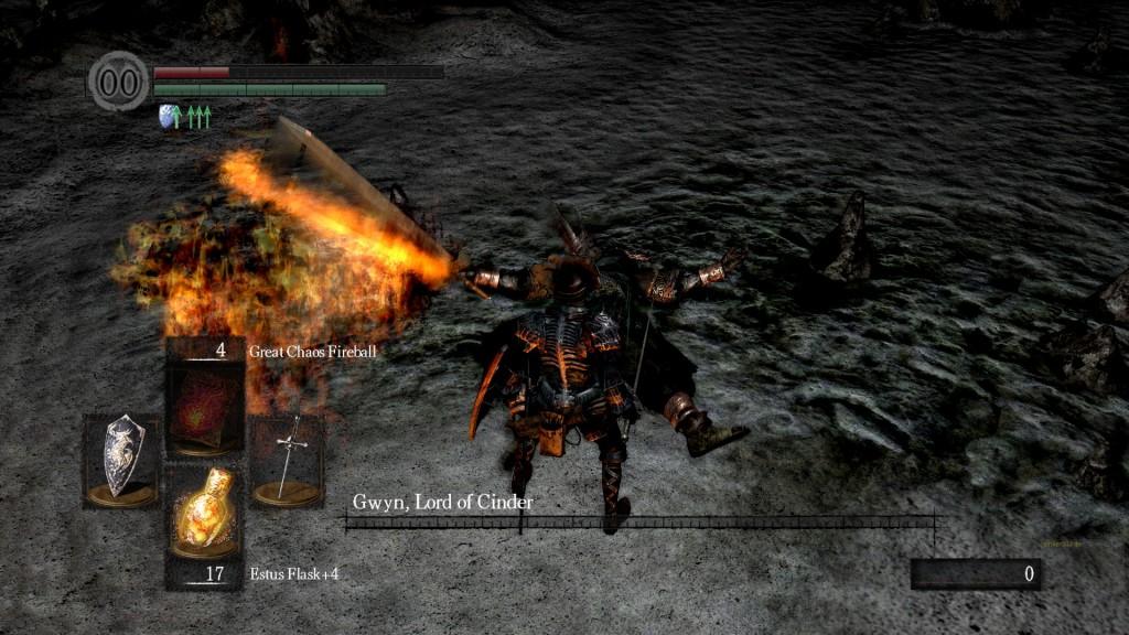 Dark Souls – DURCH!