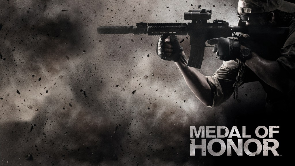 Medal of Honor Multiplayer