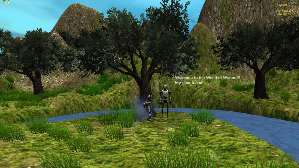 PlusMinus – mein erstes (fast) eigenes Game