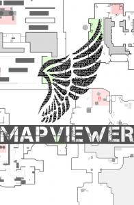 MapViewer BG