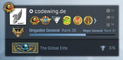 Global Elite!
