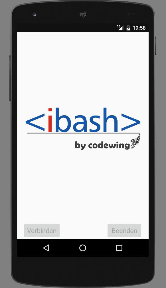 ibash – Update auf Version 3.0