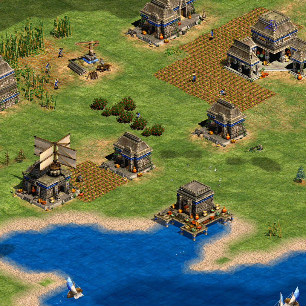 Awesome Age of Empires 2 HD Add-ons