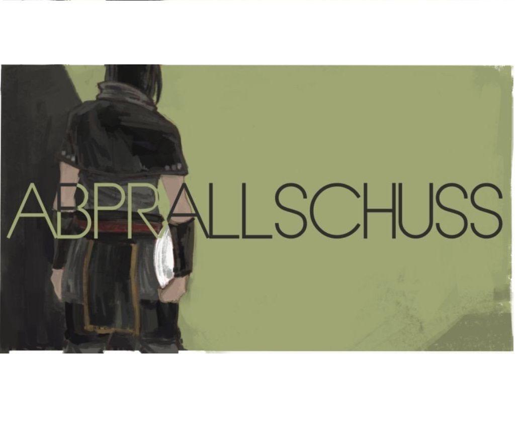 Abprallschuss (Ricochet)